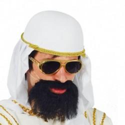Barba Sceicco Arabo 12x19 cm