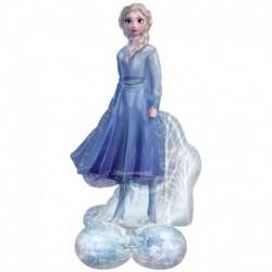 Pallone Airloonz Frozen Elsa 75x135 cm