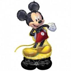 Pallone Airloonz Mickey 85x130 cm