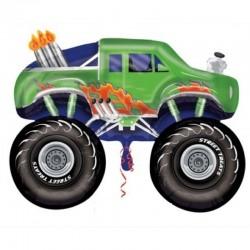 Pallone Treats Monster Truck 60 cm