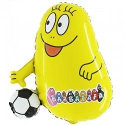 Pallone Barbapapà 70 cm