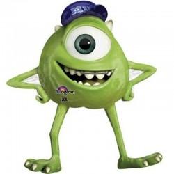 Pallone Air Walker Mike Monsters University 120 cm