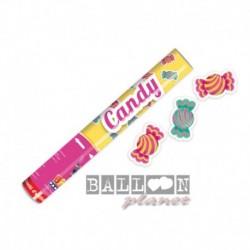 Sparacoriandoli Candy 30 cm