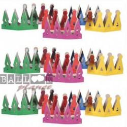 6 Coroncine Crown