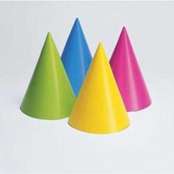 8 Cappellini Carta Color 12x16 cm