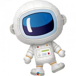 Pallone Astronauta 80 cm
