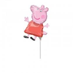Palloncino Cartoon Peppa Pig 35 cm
