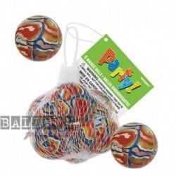 6 Gadget Palline Colorate 3,5 cm