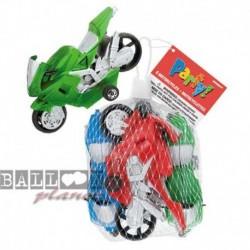 4 Gadget Motociclette 12x7 cm