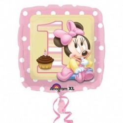 Pallone Baby Minnie 45 cm