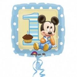 Palloncino Baby Mickey 45 cm
