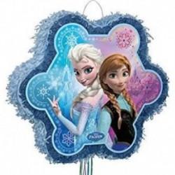 Pignatta Anna Elsa Frozen 50x50 cm