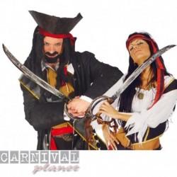 Spada Pirata 70 cm