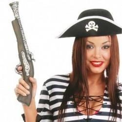 Pistola Pirata 42 cm