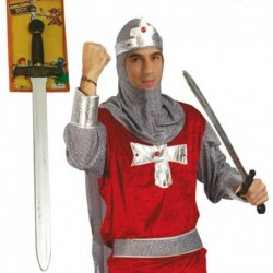 Spada Medioevale 64 cm