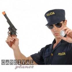 Pistola Nera 30 cm