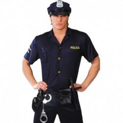 Cinturone Polizia