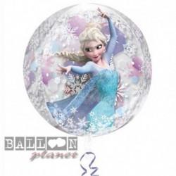 Pallone Orbz Frozen 50 cm