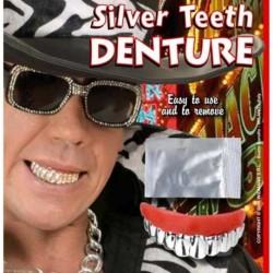 Denti argento