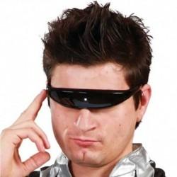 Occhiali Neri Robot