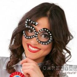 Occhiali Strass Compleanno 50 anni