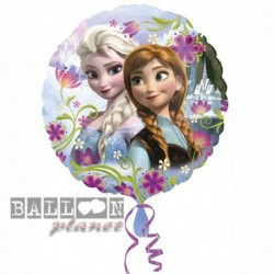 Pallone Frozen 45 cm