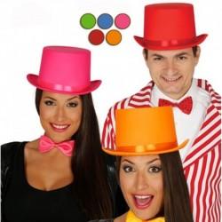 Cappello Cilindro Color