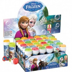 Confezione 18 Bolle Frozen