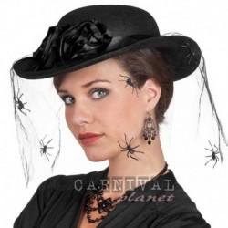 Cappello Vedova Spider