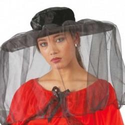 Cappello Vedova Pamela