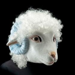 Maschera Lattice Ariete