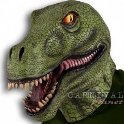 Maschera Lattice Dinosauro