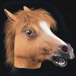 Maschera Lattice Cavallo