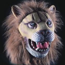 Maschera Lattice Leone