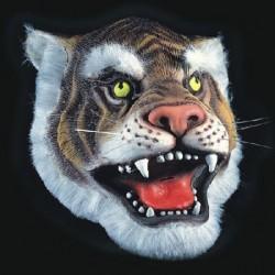 Maschera Lattice Tigre