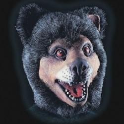 Maschera Lattice Orso