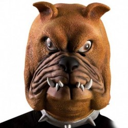 Maschera Lattice Bulldog