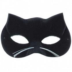 Maschera Scamosciata Gatto