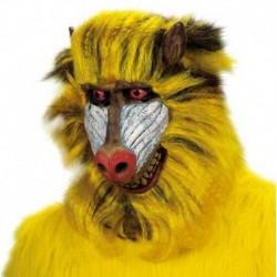 Maschera Lattice Babbuino