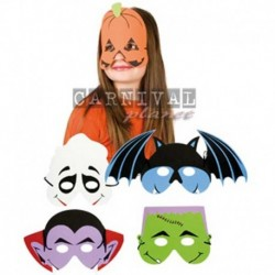 Maschera Foam Halloween