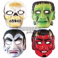 Maschera Plastica Horror