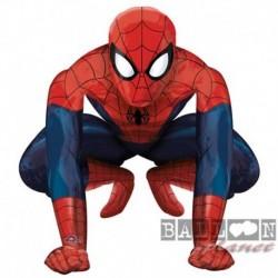 Pallone A. W. Spiderman 130 cm