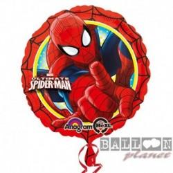 Pallone Spiderman 45 cm