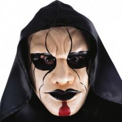 Maschera Cartapesta Demone