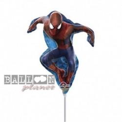 Palloncino Spiderman 30 cm
