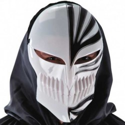 Maschera Plastica Manga Bleach