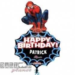 Pallone Spiderman 95 cm