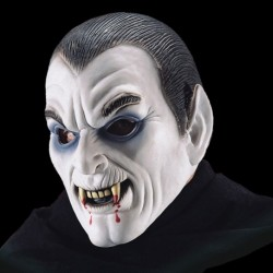 Maschera Lattice Vampiro Indemoniato