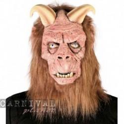 Maschera Lattice Belzebù