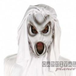 Maschera Tessuto Fantasma Horror